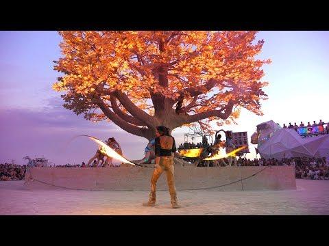 Rite of Spring - Burning Man 2017