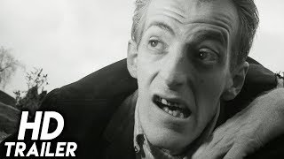 Night of the Living Dead (1968) ORIGINAL TRAILER [HD 1080p]