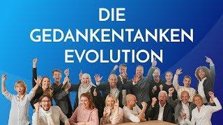 Die GEDANKENtanken-Evolution – Jetzt wird alles neu!