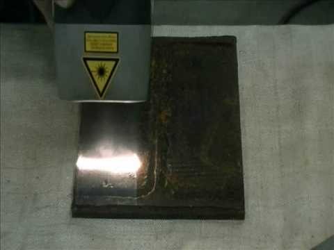 P Laser Rust Remover Ebay