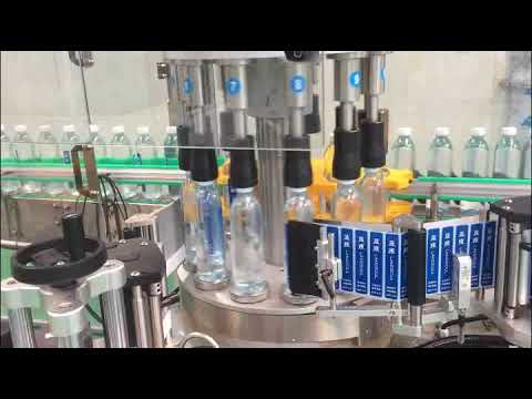 pure water complete production line,mineral water packing machine