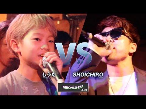 しうた vs SHOICHIRO | 凱旋MRJフライデー