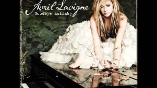 Avril Lavigne - Goodbye Lullaby [Album Download]