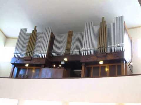 J. S. Bach: Wen wir in höchsten sein, BWV 641