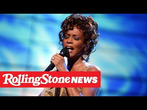 Nathalie Rodriguez - The Whitney Houston Hologram Tour IS Happening!