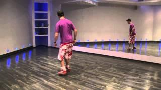 Олег Абышев - урок 8: обучение c walk по видео урокам