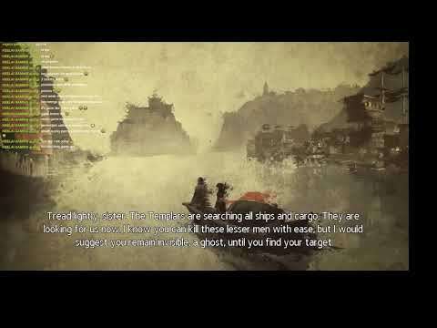 assassin's creed chronicles china #2 |