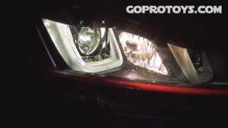 MK7 Golf GTI Bi-xenon headlights