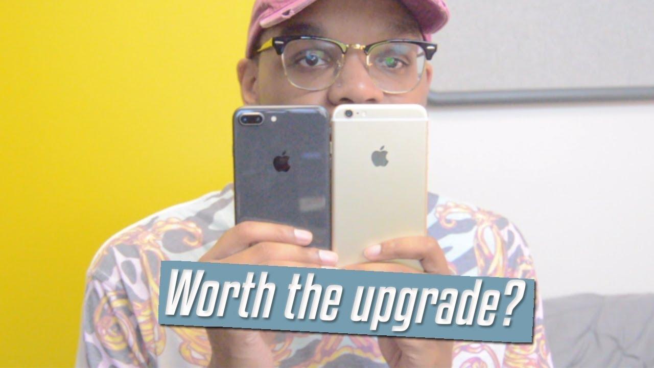 Iphone  Plus Worth It