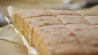 Lemon Verbena Drizzle Cake - Mary Berry Absolute Favourites: Episode 3 Preview - BBC Two
