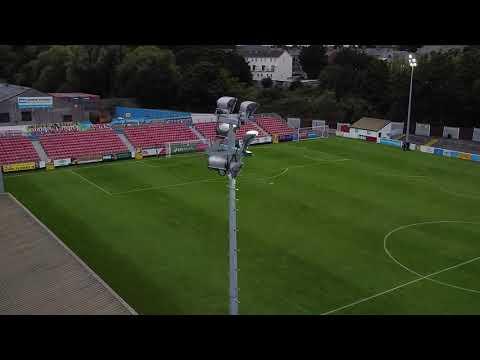 BEHIND THE SCENES   Saints Beat Dundalk To Reach FAI Cup Final