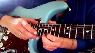 Demi Lovato - La La Land - Finger Tapping Guitar Tutorial Mp3
