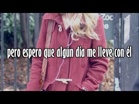 Superman - (Lyric Video Español) Taylor swift