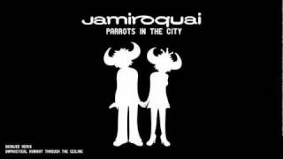 """[new album hidden track]Jamiroquai remix """"You give me Something"""" - """"Parrots in the City"""" mashup"""