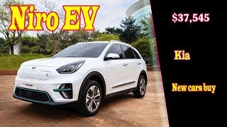 2019 kia niro ev range | 2019 kia niro ev review | 2019 kia niro ev release date | new cars buy
