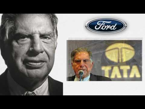 Every Indian Should Watch It I History of Ratan Tata The Legend I Tata Group
