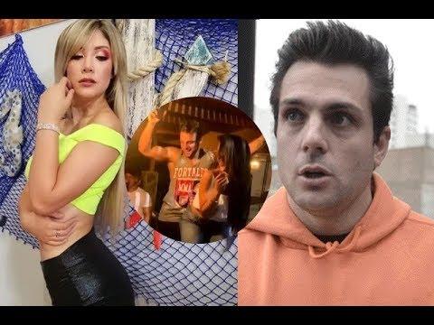 ¿Claudia Serpa enfrentó a Nicola Porcella en ''fiesta del terror''? Esto es lo que sucedió