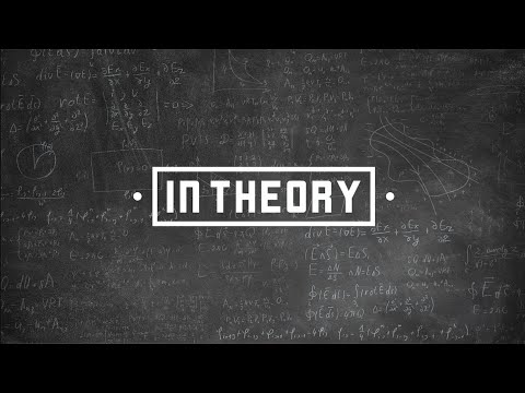 In Theory: We connect people to life 8.7.16