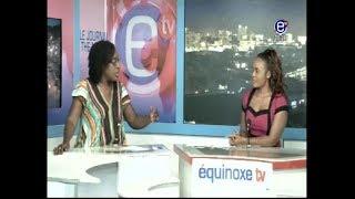 6 PM NEWS EQUINOXE TV NOVEMBER 16TH 2017