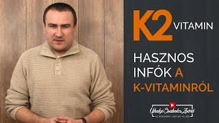k-vitamin visszérrel lehetetlen dénás visszér kezelés