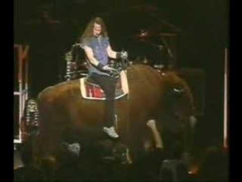 Ted Nugent - Live in Detroit