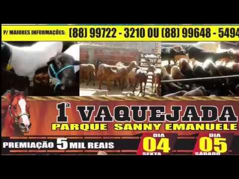 2° AGRISHOW NO SITIO SALVINO BARRA VERDE / AIUABA CE