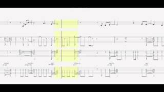 Bass&ストリングス⇒http://youtu.be/-8ucFnhC7YM *ストリングスメイン...