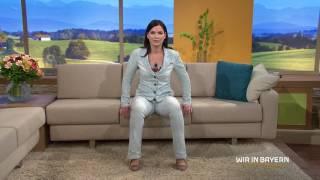 Übung gegen Krampfadern: Fußwippe im Sitzen(, 2016-06-01T15:56:09.000Z)