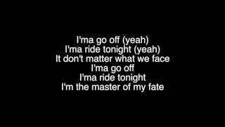 Lil Uzi Vert & Quavo & Travis Scott – Go Off Lyrics