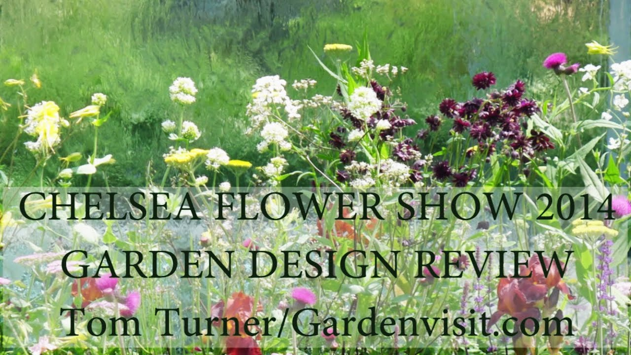 Garden Designers At The Chelsea Flower Show 2014 A Review By Tom