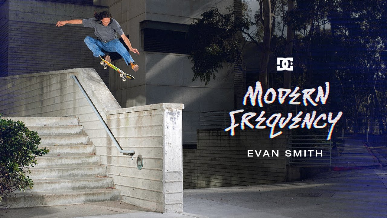 Evan Smith's Modern Frequency DC Part