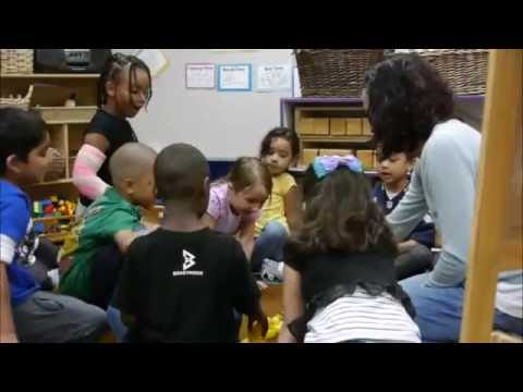 B.A.S. Early Childhood Education Program - North Seattle College