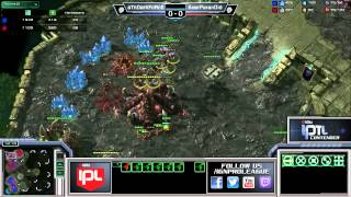 Acer vs Alternate Type - Game 1 - IPTL Contender Group A - StarCraft 2