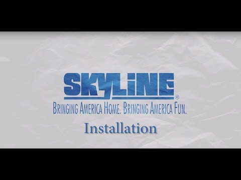 Skyline Modular Homes - Modular Home Delivery and Installation