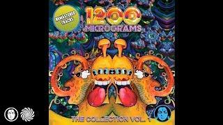 1200 Micrograms - Mescaline