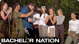 Colton & The Girls Hit The Jungles Of Thailand! | The Bachelor US