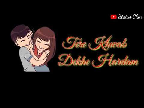 Kahi Ban Kar Hawa Udd To Na Jaoge|| Sad Romantic || WhatsApp Status