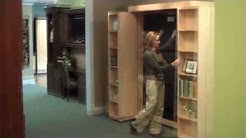 Murphy Bed & Beds, Panel Beds by More Space Place Asheville