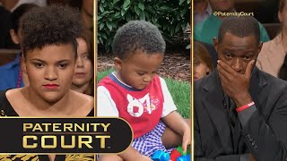 Paternity Denial Left Mother and Child Homeless (Full Episode)   Paternity Court