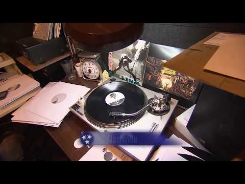 United Record Pressing | Tennessee Crossroads