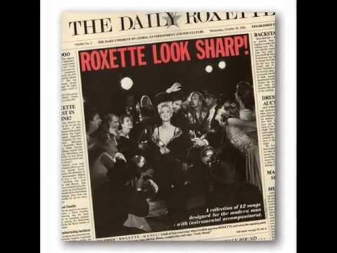 Roxette - Almost Unreal [demo]