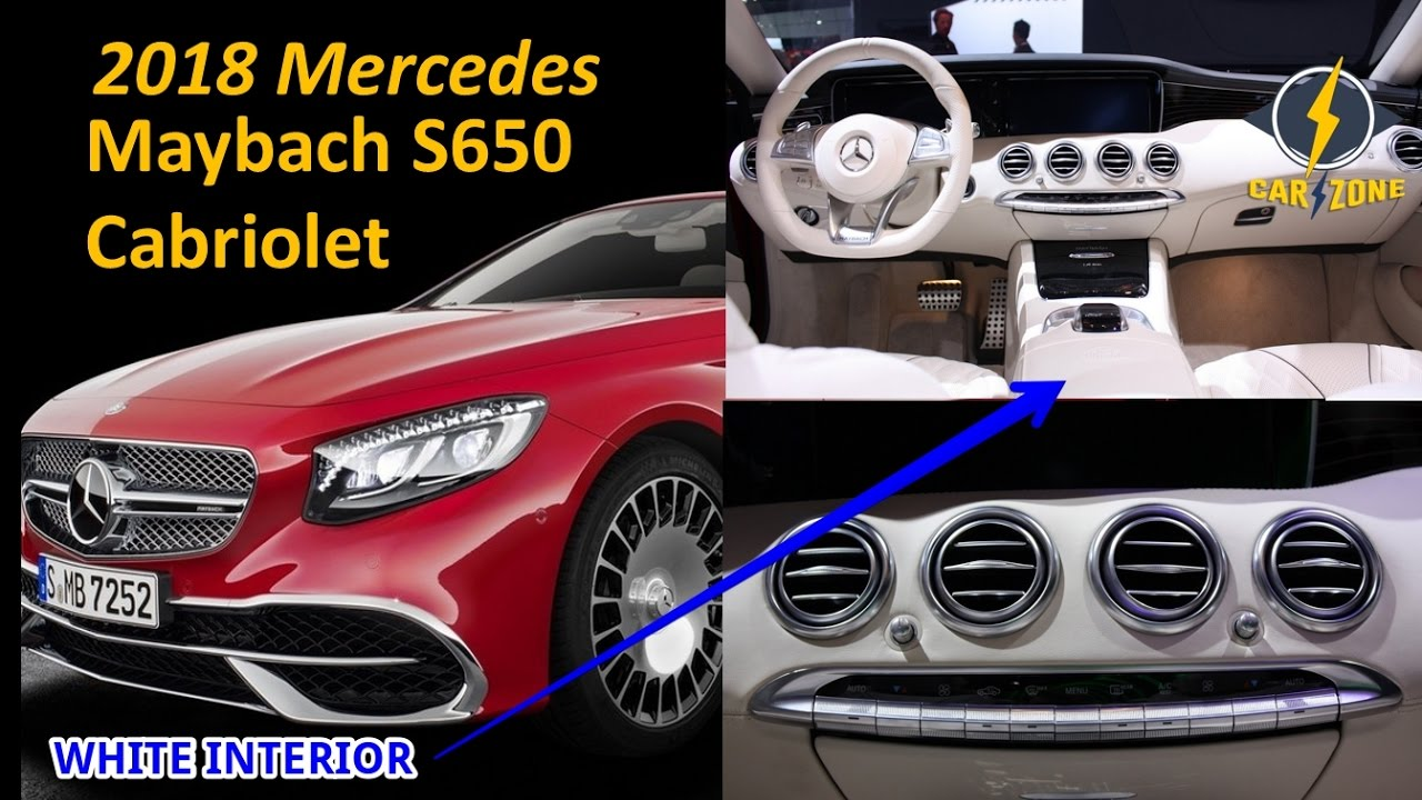 2018 mercedes maybach s 650 cabriolet. interesting 650 2018 mercedes maybach s650 cabriolet review  sport car throughout mercedes maybach s 650 cabriolet