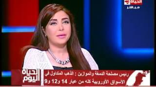فيديو.. رئيس «الدمغة والموازين»: طرح ذهب عيار 14 و12 لمواجهة الركود