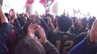 2017 明治安田生命J1リーグ 第2節 2017/03/04 16:03 kick off ノエビ...