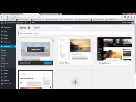 membuat-website-menggunakan-wordpress-dengan-xampp-untuk-pemula