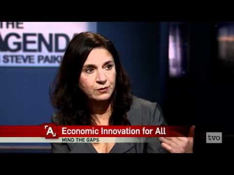 Economic Innovation for All
