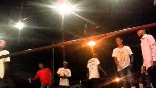 FUNK GOSPEL 2014 MC JK E OS ANJINHOS PARTE 2