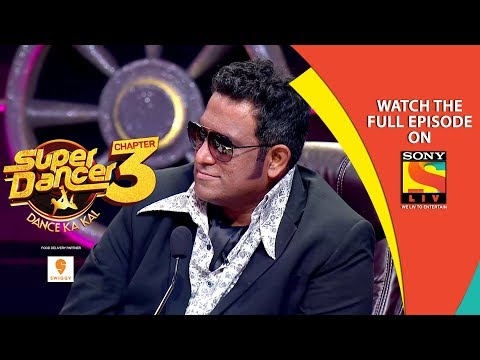 Super Dancer - Chapter 3 | Ep 42 | Disco Special Continues | 19th May, 2019 Mp3