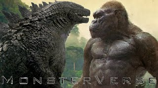 The ONE WAY Godzilla can DEFEAT KONG