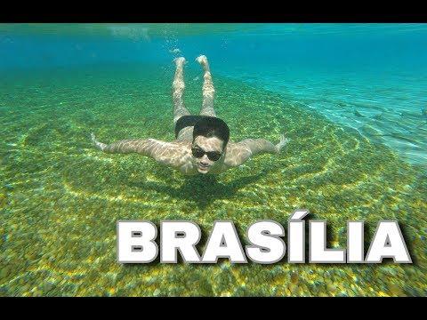 O QUE FAZER EM BRASÍLIA? | CANAL SEM PASSAPORTE